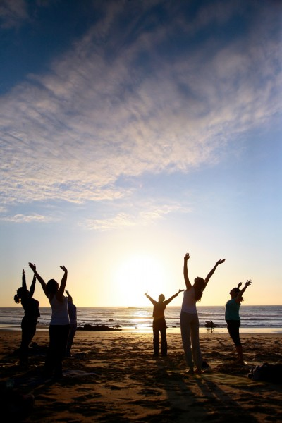 NEW LUNCH TIME YOGA CABINTEELY, DUBLIN