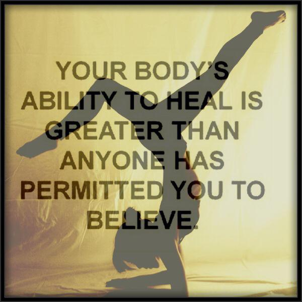 Try a Healing Yoga & Somatic Movement class taster – Book this week!